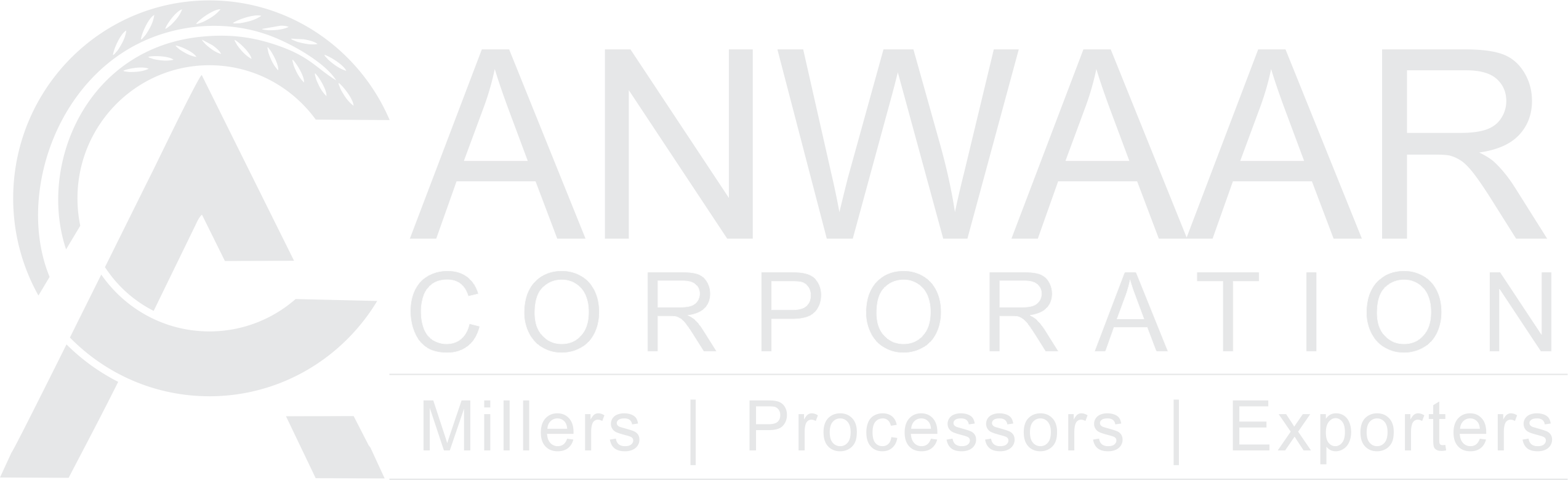 ANWAAR CARPORATION