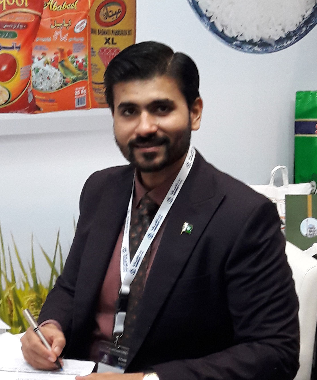 Mr. Bilal Anwaar