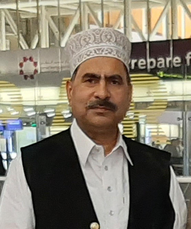 Mr. Muhammad Anwaar