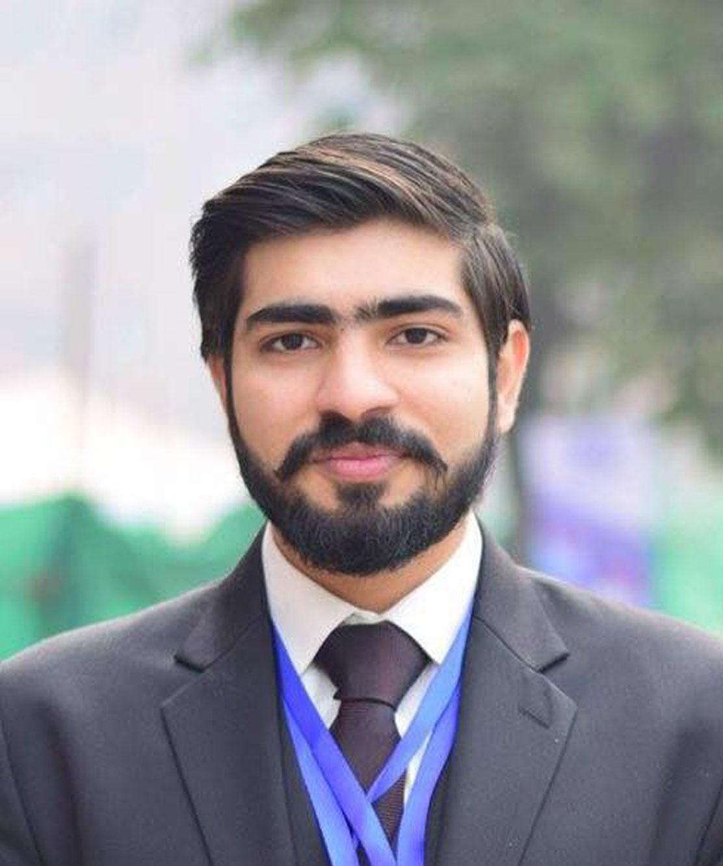 Mr. Khurram Anwaar